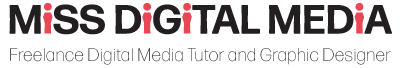 Freelance Digital Media Tutor and Graphic Designer